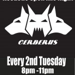 cerberus_open_mic_poster