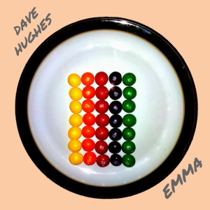 "Artwork for ""Emma"" fundraising single"